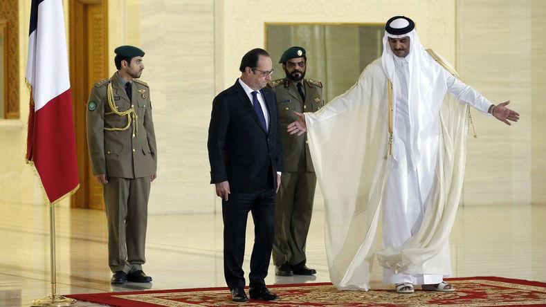 «Le Qatar est une tyrannie islamiste. Les politiques refusent de s'y attaquer : ils en reviennent tous les valises chargées de billets» témoignage de Jean-Pierre Marongiu (Vidéo)