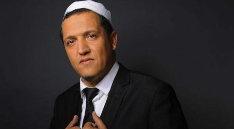 Discours de Hassen Chalghoumi, Imam de la mosquée de Drancy, à Washington le 14 avril 2015