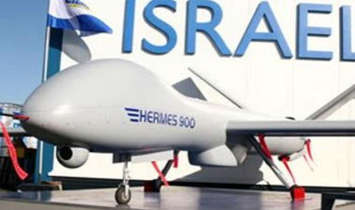 No Boycott : La Suisse achètera les drones israéliens