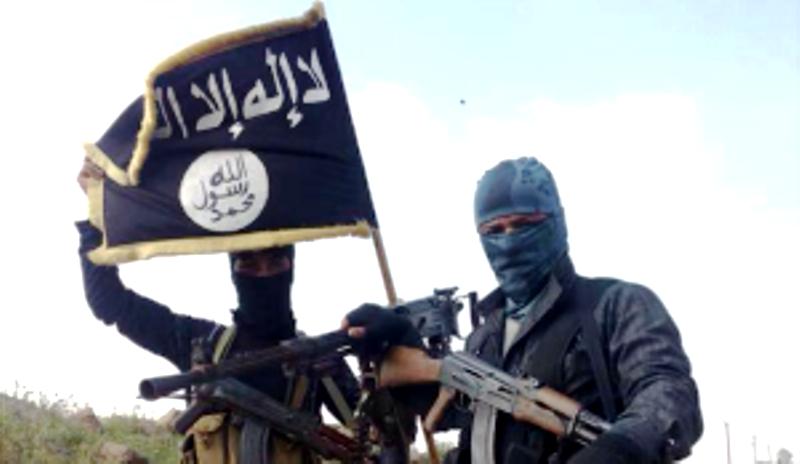 Des Combattants de l'État islamique repérés près des hauteurs du Golan.