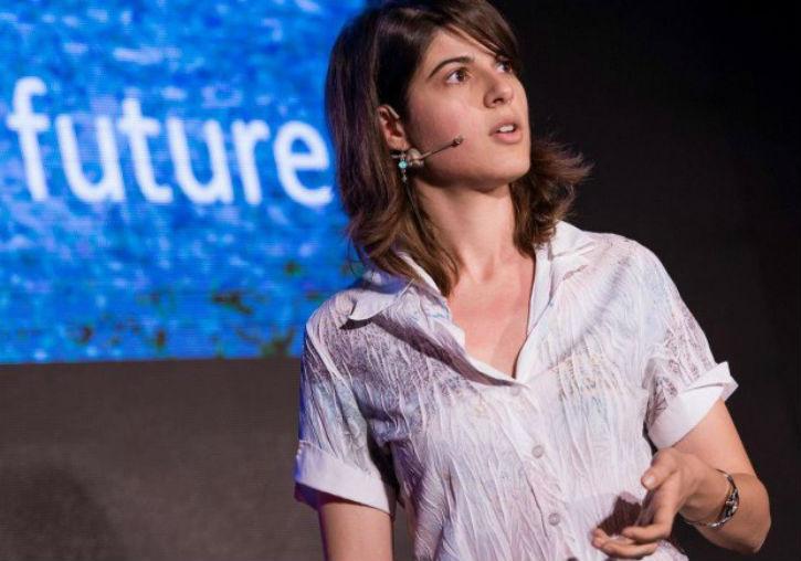 [Vidéo] Israël technologie: Kira Radinsky, la femme qui a inventé l'algorithme qui prédit le futur