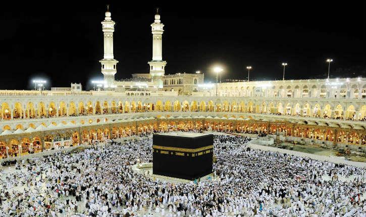 L'Arabie saoudite intercepte un missile balistique tiré du Yémen par les rebelles chiites en direction de la Mecque