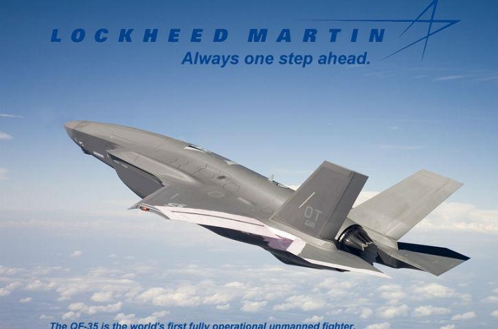 Le géant aéronautique Lockheed Martin investit en Israël pour son centre de recherche et développement