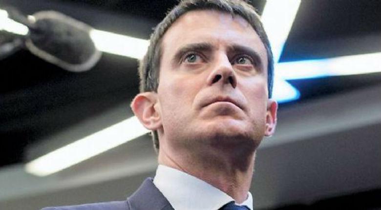 Corse : Manuel Valls « Il faut proscrire définitivement les groupes identitaires »