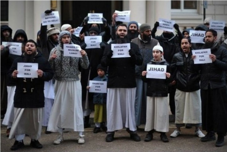 Vidéo – Selon les USA il y aurait en France au moins 500 000 musulmans sympathisants de l'islamisme radical