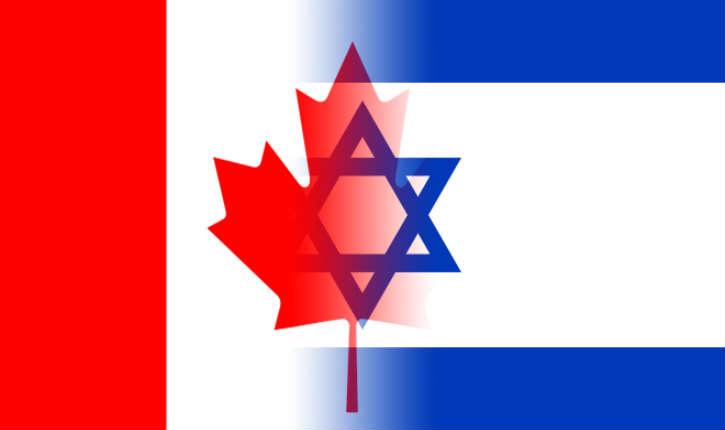 Canada-Israël : quinze accords signés entre des organismes québécois et israéliens