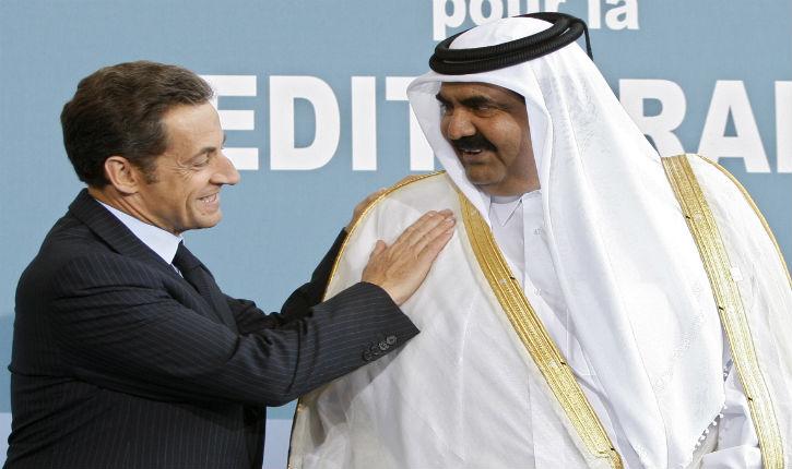 Pour Sarkozy, l'islam n'est plus la priorité…par Ivan Rioufol
