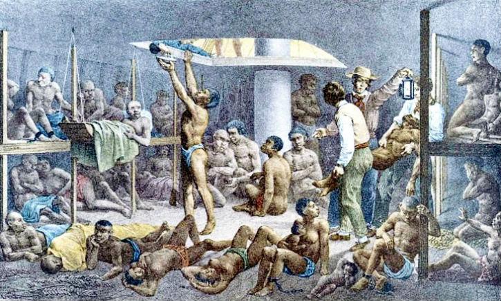 Ernest-Antoine Seillière assigné en justice pour la traite négrière de ses ancêtres