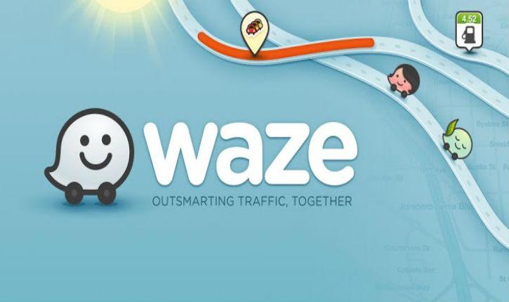 Waze, application israélienne, développe un système d'alerte enlèvement à Los Angeles