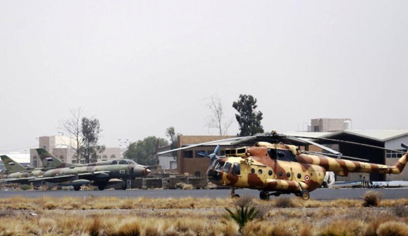 L'Armée de l'air du Yémen est tombée aux mains des Houthis
