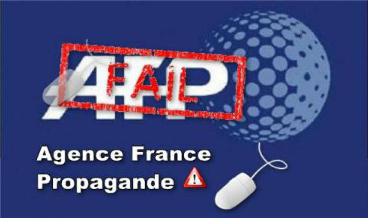 Le palestinisme des médias français a encore frappé