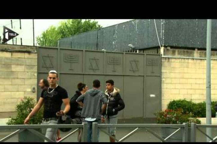 Sarcelles : Violente agression antisémite d'une femme juive par trois femmes africaines « Hitler n'a pas fini son boulot », « Vous n'êtes qu'une sale race »
