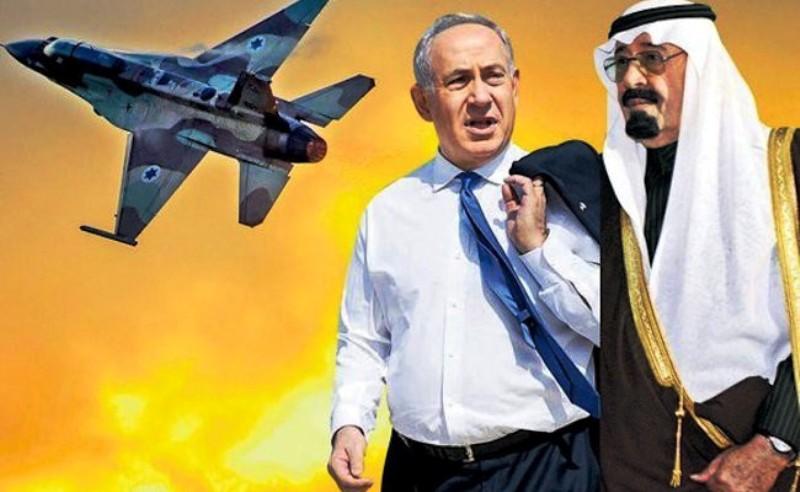 Israël et Emirats Arabes « Lorsqu'Israël et des Etats arabes marchent ensemble, c'est puissant »
