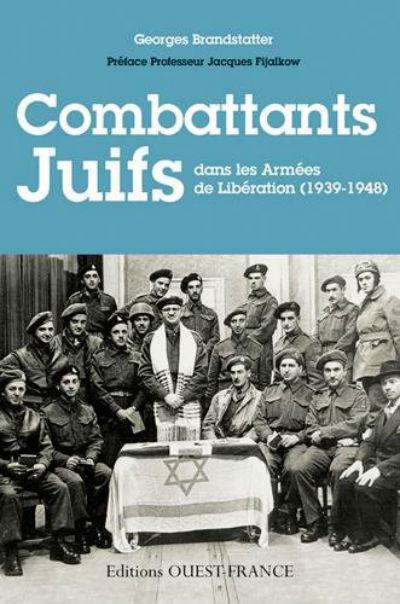combattants juifs