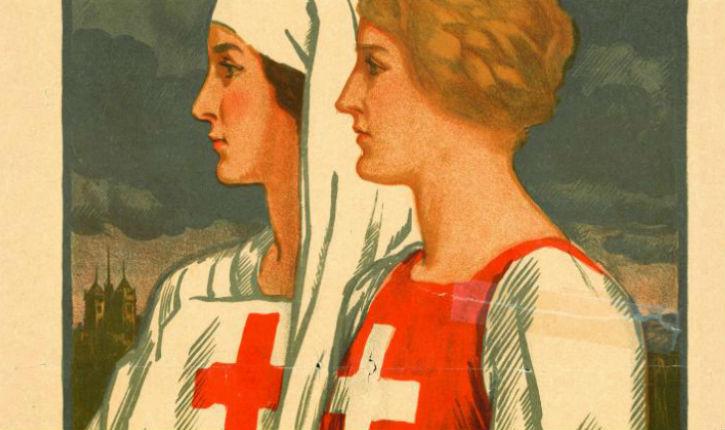 Les détenus des camps de concentration sans protection de la Croix Rouge – 1921-1945