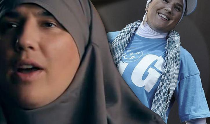 Diam's est-elle un agent des Frères Musulmans?