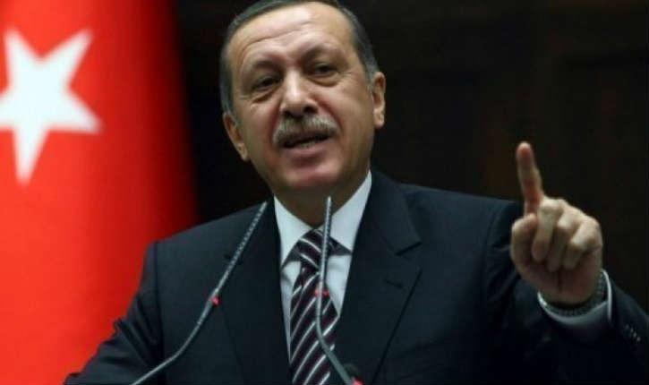 Le gouvernement Erdogan reconnaît l'implication de combattants Turcs dans les rangs de L'État islamique