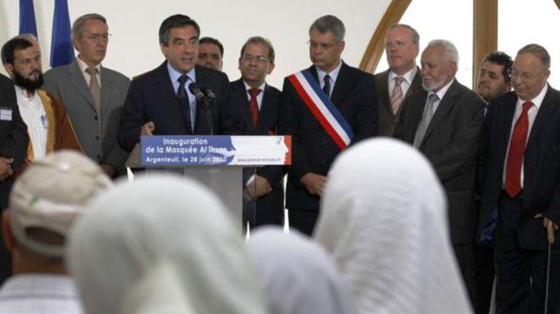 [VIDEO] – Argenteuil : la mairie a-t-elle subventionné un lieu de culte ?