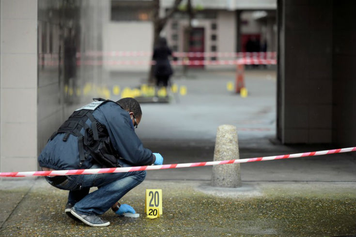 Saint-Ouen (93) : une nouvelle fusillade dans une cité fait trois blessés. Antoinette, 80 ans,  « J'envisage de partir pour ma sécurité »