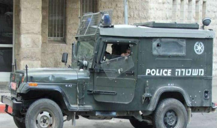 Judée Samarie: Les Palestiniens utilisent un serpent venimeux pour attaquer les gardes-frontières israéliens
