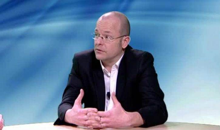Olivier Hanne, islamologue : l'État islamique, un totalitarisme semblable au nazisme