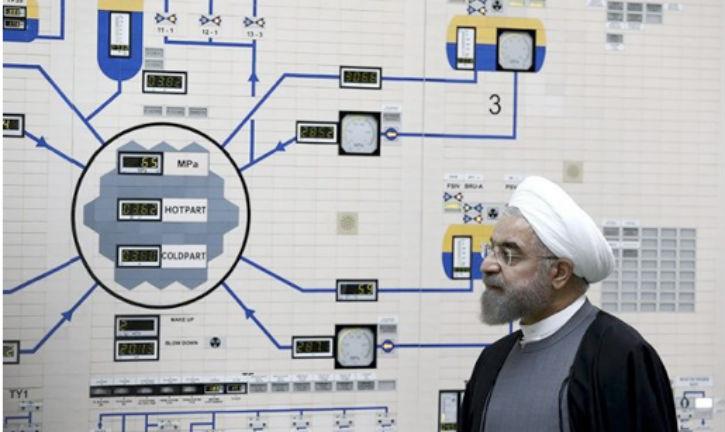 La Tchèquie fait échouer une nouvelle supercherie iranienne pour s'approvisionner en matériel interdit