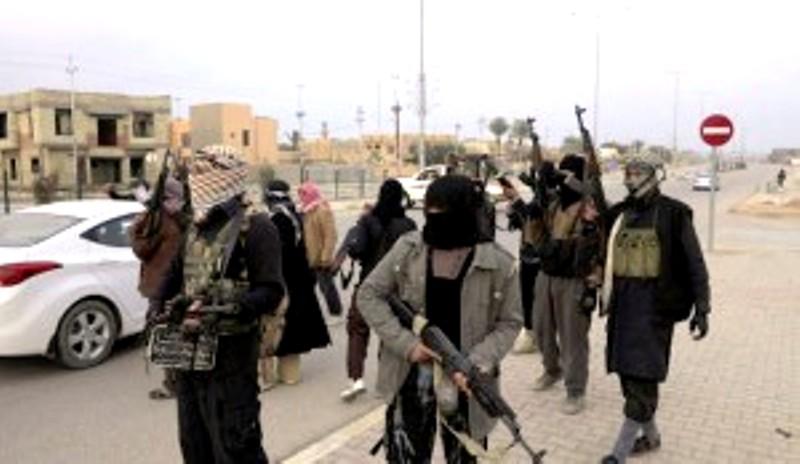 Nouvelle vidéo de l'Etat islamique : la récompense du djihad est multipliée par deux pendant le mois du Ramadan