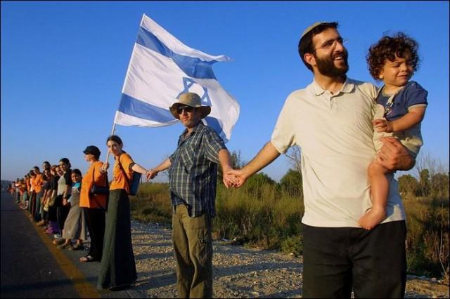 La Hollande pénalise les rescapés de la Shoah de Judée-Samarie