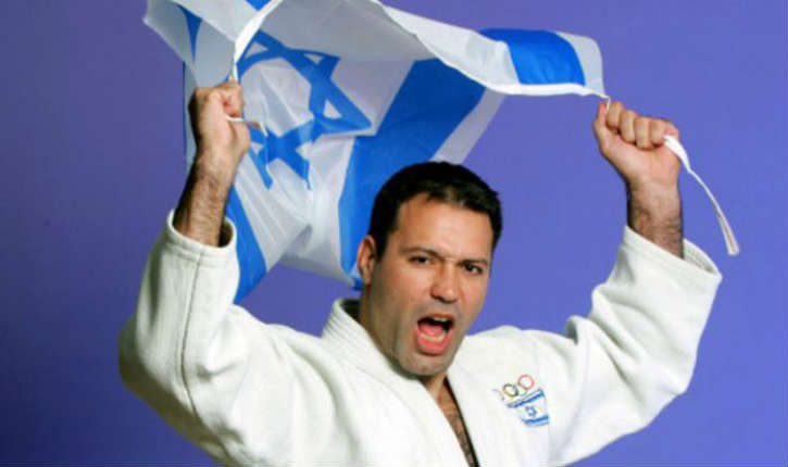 JO 2016 : quand les sportifs israéliens se font boycottés par les athlètes musulmans