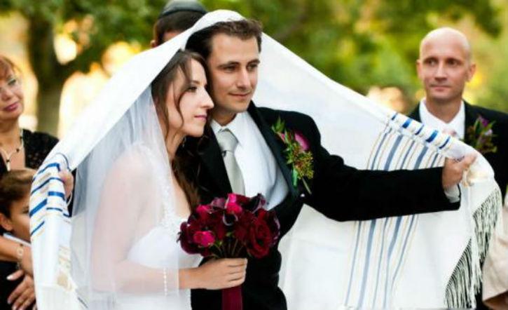 Femme juif cherche homme pour mariage