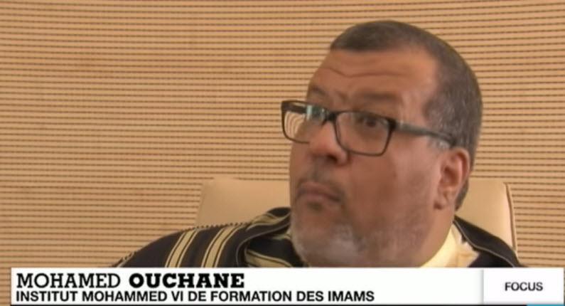[Vidéo] Maroc: l'Etat gére le discours religieux afin d'enrayer la propagation de l'islam radical. Un modèle pour l'Europe