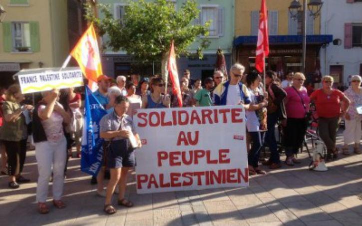 Antisémitisme, Hautes-Alpes: 6 mois de prison ferme pour jets de pierre et propos antisémites « Sale juif, vous nous niquez, on vous nique »
