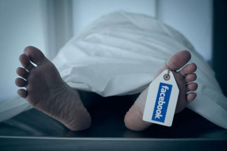 Un homme revendique un triple homicide sur Facebook