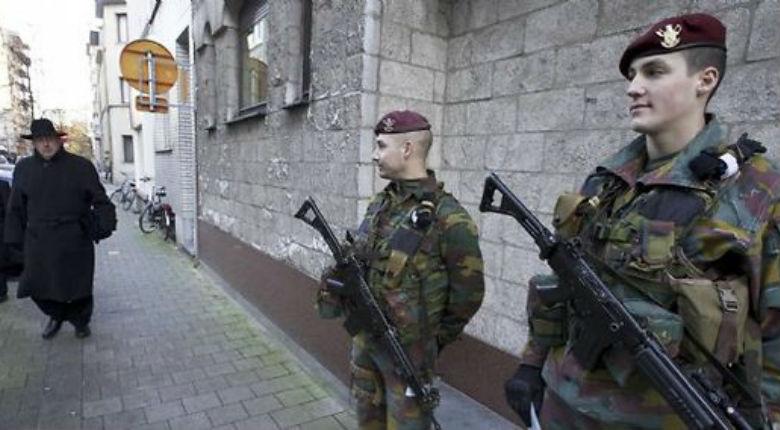 [Reportage] De plus en plus de Juifs quittent la Belgique pour s'installer en Israël: «le sentiment de ne plus être bienvenu chez soi»