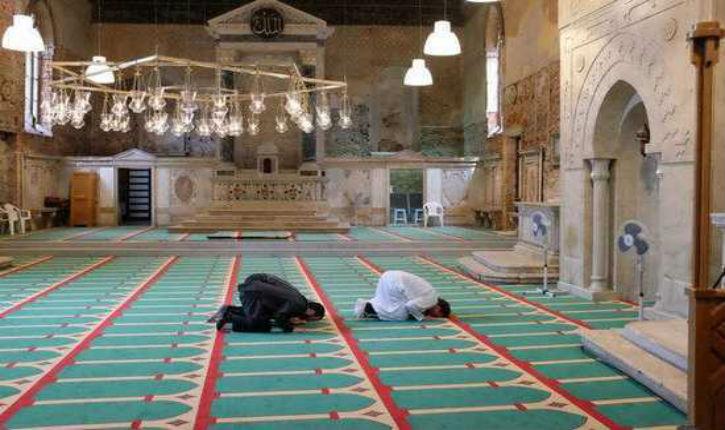 Sermon à la mosquée Bilal de Berlin «L'Europe moderne est la « fille ingrate » née des entrailles de l'islam»