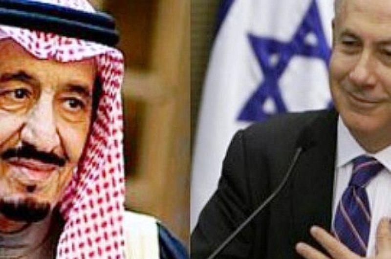 Un journaliste saoudien «Les Etats arabes devraient cesser de dissimuler leurs relations avec Israël»