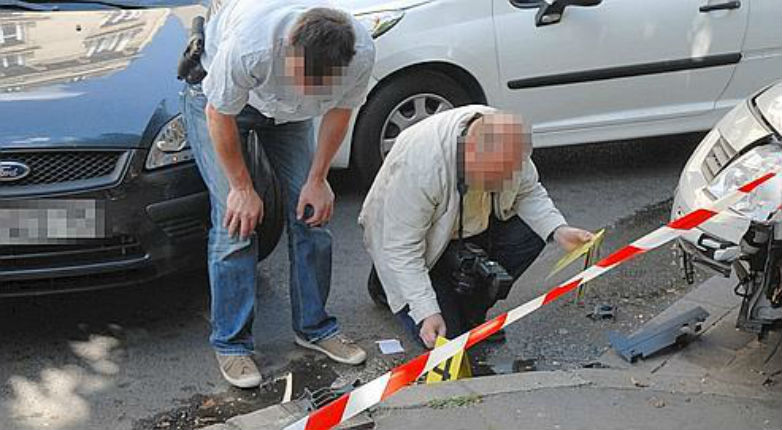 Trappes (78) : un adolescent de 14 ans tué dans une fusillade