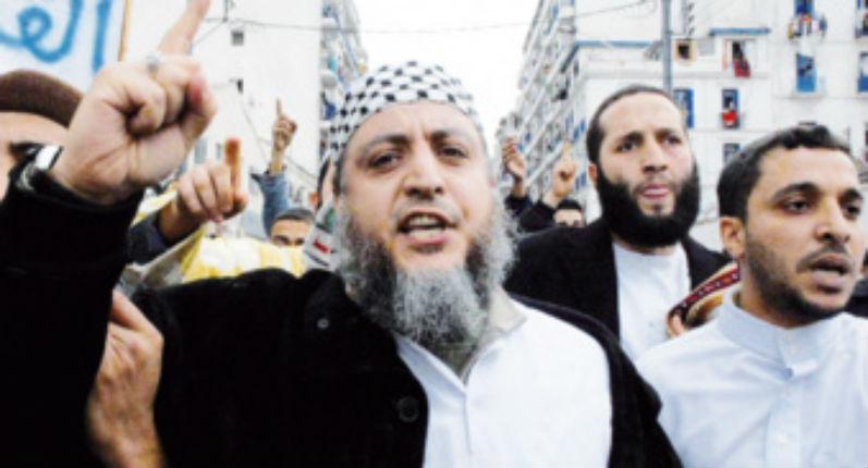 Algérie : un salafiste appelle à fermer les rares églises pour répondre à la « fermeture des mosquées  » en Europe