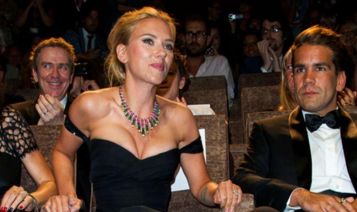Scarlett Johansson : Paris est un « cauchemar » sécuritaire. « Il y a beaucoup d'antisémitisme dans l'air »