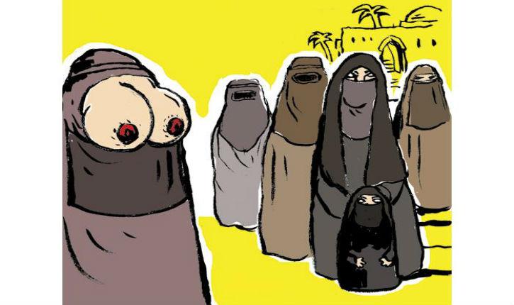 Selon Google, six pays les plus adeptes de sites pornographiques sur huit sont musulmans