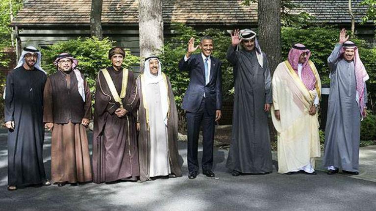 Sommet de Camp David: selon l'Arabie saoudite «l'ingérence iranienne dans la région constitue une menace plus grave que la bombe nucléaire iranienne»