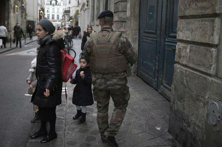 Etre Juif en France: Face à la haine quotidienne…
