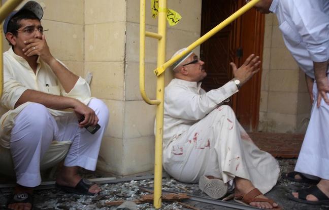 Koweït: au moins 13 morts dans un attentat suicide