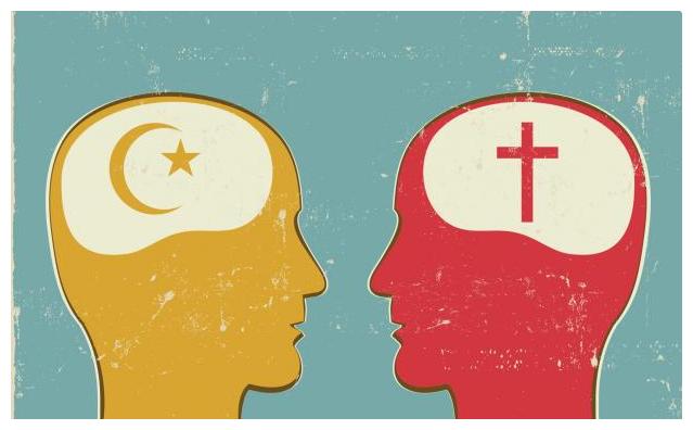 Catholiques et musulmans, la même Humanité, pas la même Religion