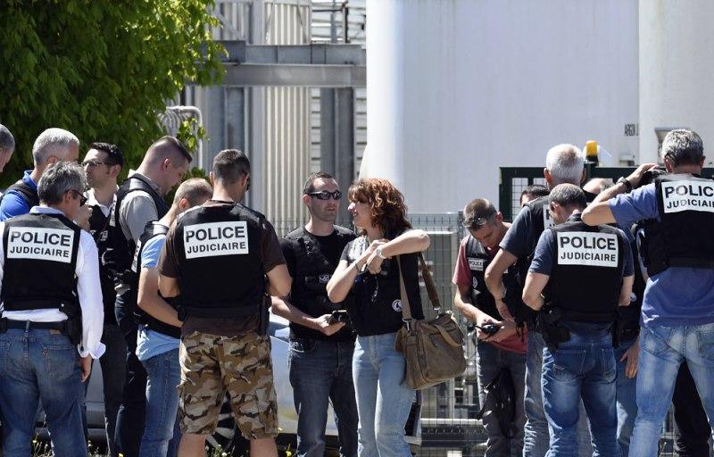 Attentat en Isère : la victime décapitée était l'employeur du suspect