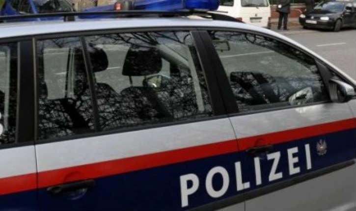 Autriche : attaque au couteau à Vienne, trois blessés graves