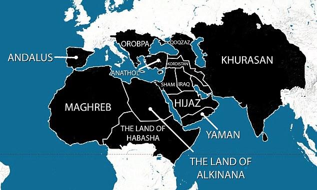 Et si l'Etat Islamique gagnait la guerre jusqu'en Europe ?