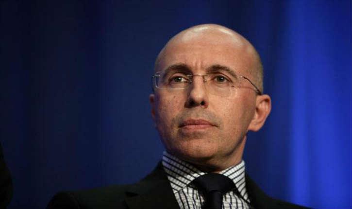 """Eric Ciotti : """"Le coronavirus n'a pas tué l'islamisme, nous ne devons pas baisser la garde"""""""
