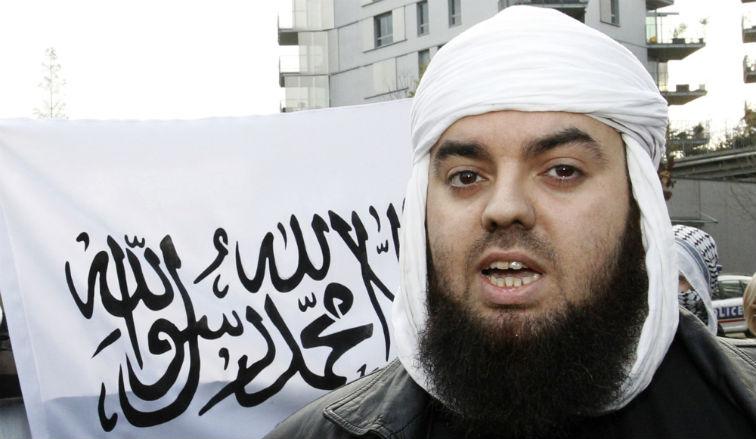 Yassin Salhi, l'islamiste assassin en isère, appartenait à la mouvance Forsane Alizza