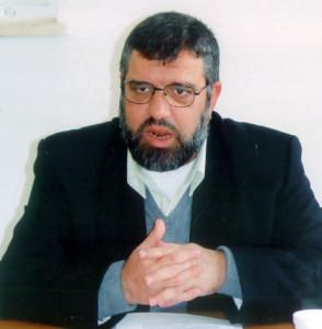 Hassan Youssef, l'un des fondateurs du Hamas